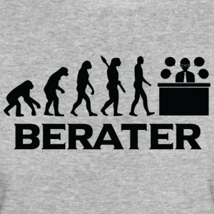 evolution BERATER Consultant bt - Frauen Bio-T-Shirt