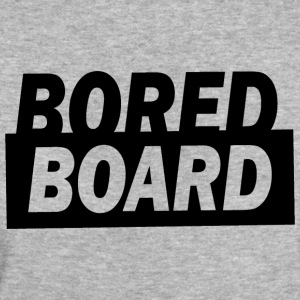 Bored board - Women's Organic T-shirt