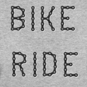 Bike ride - Women's Organic T-shirt