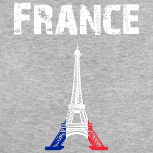 Nation-Design France - Women's Organic T-shirt