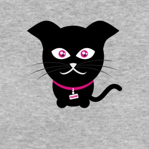 Black Cat - Women's Organic T-shirt