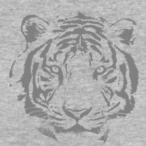 Tiger - Frauen Bio-T-Shirt