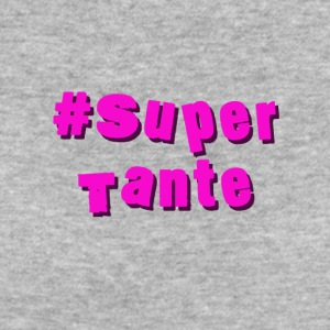 super aunt - Women's Organic T-shirt