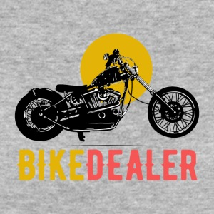 Bike Dealer · LogoArt - Women's Organic T-shirt