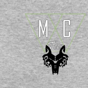 M C Tees NEW Logo on the NEW collection - Women's Organic T-shirt