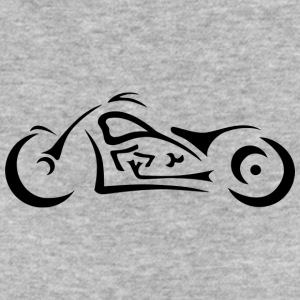 motorcycle - Women's Organic T-shirt