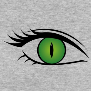Eye - All Seeing Eye donna - T-shirt ecologica da donna