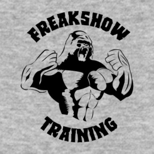 Freakshow-Training - Frauen Bio-T-Shirt