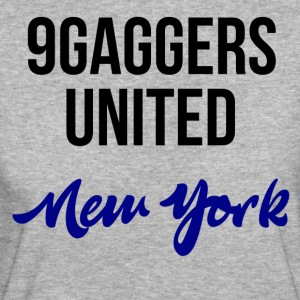 9gagger New York - Ekologisk T-shirt dam