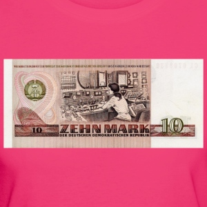 10 Mark of the GDR - Women's Organic T-shirt