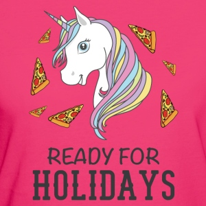 Ready for holidays - Women's Organic T-shirt
