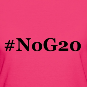 # NoG20 - Women's Organic T-shirt