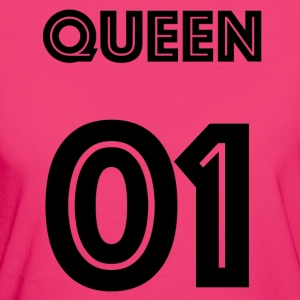 Queen Limited Perfection SMK - Frauen Bio-T-Shirt