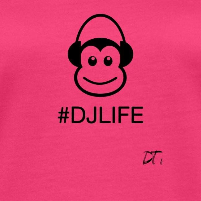 #DJLIFE