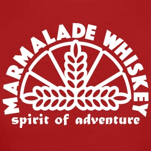Marmalade Whiskey - Women's Organic T-shirt