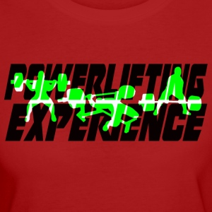 dynamophilie GREEN EXPERIENCE - T-shirt Bio Femme