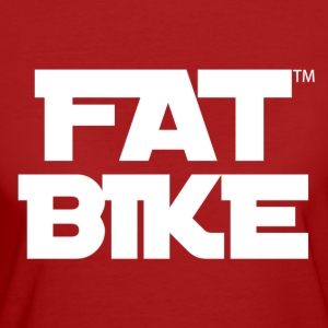 FatBike - Empire - Women's Organic T-shirt
