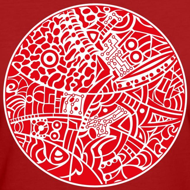 GlobeDesign-red