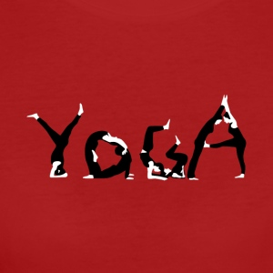 yoga - Women's Organic T-shirt