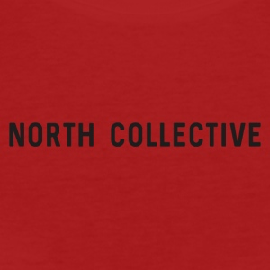 Nord collective - T-shirt Bio Femme