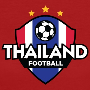 Football Logo Of Thailand - Women's Organic T-shirt