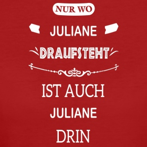 JULIANE - Frauen Bio-T-Shirt