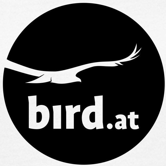 bird at