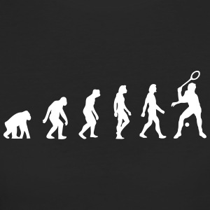 The Evolution Of Squash - Women's Organic T-shirt