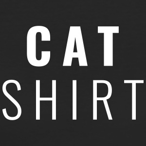 Katte - Cat Shirt - Organic damer
