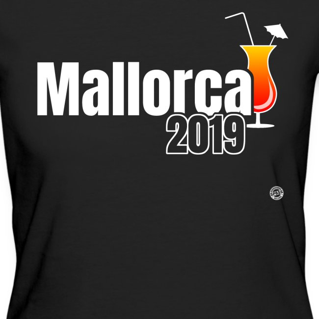 MALLE 2019 Cocktail Shirt - Mallorca Shirt