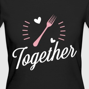 Together - Women's Organic T-shirt