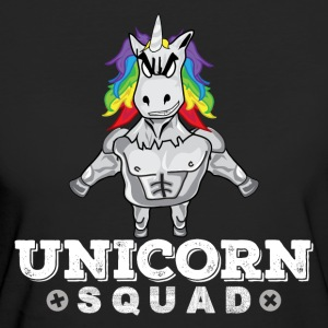 Unicorn Squad - Women's Organic T-shirt