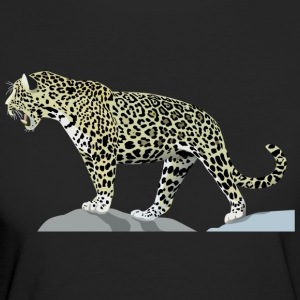 Jaguar - Frauen Bio-T-Shirt