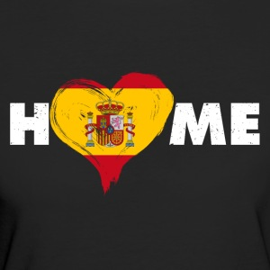 Home love Spain - Women's Organic T-shirt