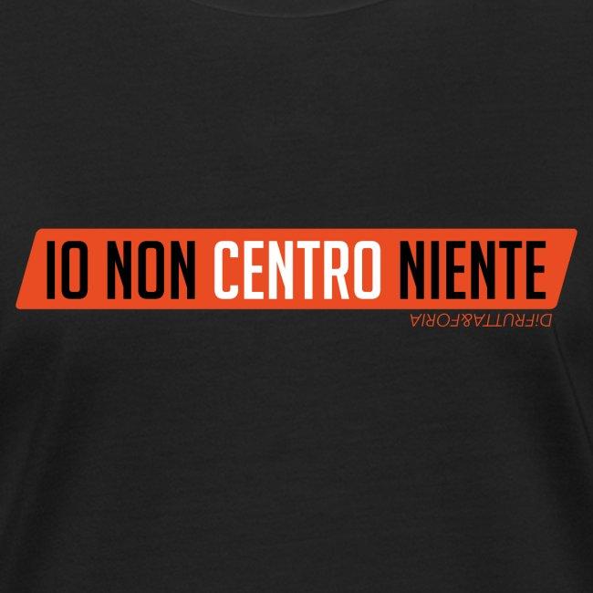 """""""Io non centro niente"""" DiFrutta&Foria"""