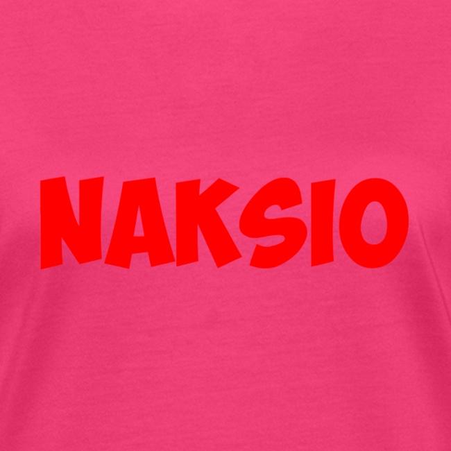 T-shirt NAKSIO