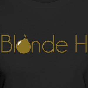 blond pm - Ekologisk T-shirt dam