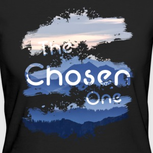 The Chosen One - Women's Organic T-shirt