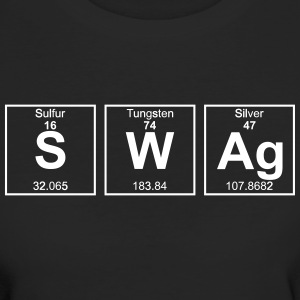 Periodenswag - T-shirt Bio Femme