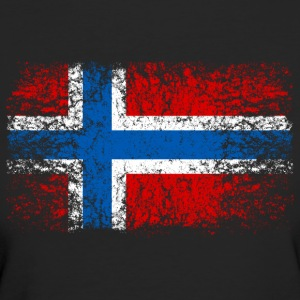 Norway 002 AllroundDesigns - Women's Organic T-shirt
