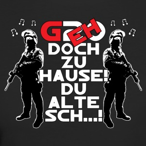 ANTI G20 - Frauen Bio-T-Shirt