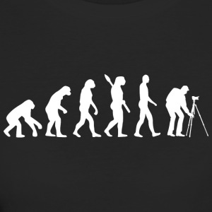 Evolution Photography Photography w - Women's Organic T-shirt