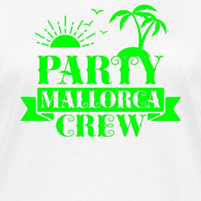 Mallorca PARTY Crew