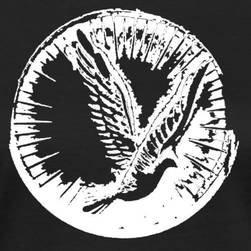 VOODOOBIRD Yeah Yeah Yeah! - Frauen Bio-T-Shirt
