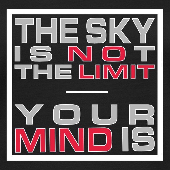 No Limit Mind
