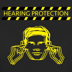 Hearing protection - Women's Organic T-shirt