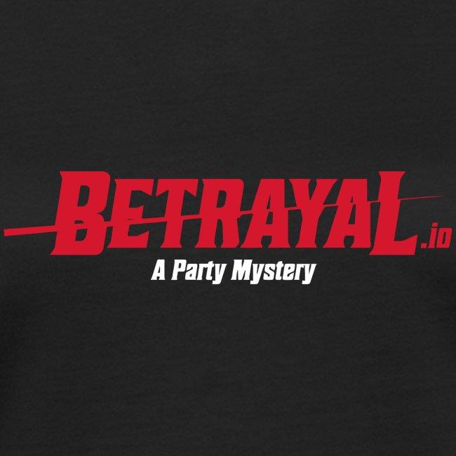 00419 Betrayal logo blanco
