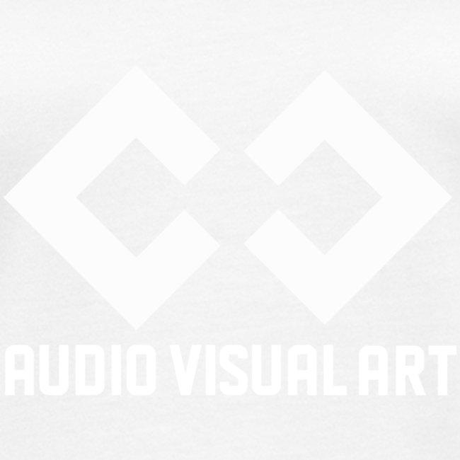 T-SHIRT AUDIO VISUAL ART