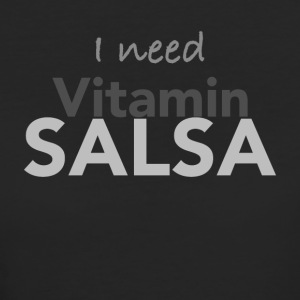 I need Vitamin Salsa - on DanceShirts - Women's Organic T-shirt