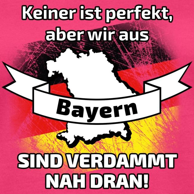 Perfekt Bayern